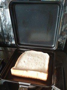 トースターパンを買ったらトーストがおいしくて幸せ -パン Advent Calendar 2015 8日目-